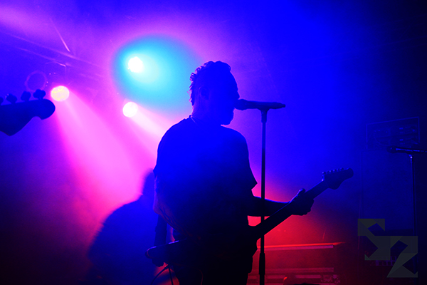Mustasch - live